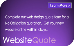 Get a Quote from Pinellas Website Design